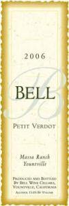 Bell label